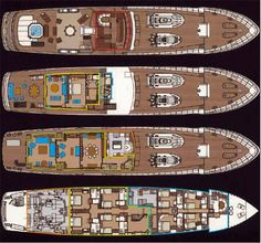 151 Palmer Johnson Dione Sky for Sale. Expedition yacht brokerage 80 feet and larger. Trawler Boats, Expedition Yachts, Boat Interior, Yacht For Sale, Deck Plans, Yacht Boat, Yacht Design, Motor Yacht, Luxury Yachts