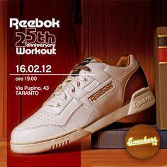 quality design 91976 50a5a Workout 25th. Andrea Codurri · NICE KICKS