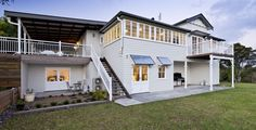 Prestigious Montville Holiday Property   Lake Terrace