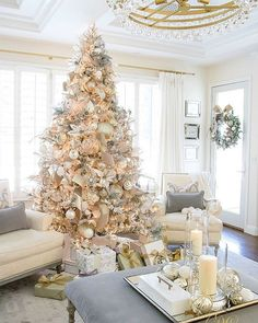 Ways To Use That Room Below Your Stairs Christmas Home Tour 2017 - Silver And Gold Christmas - Randi Garrett Design Silver Christmas, Christmas Home, Christmas Holidays, Christmas Wreaths, Christmas Music, Christmas Vacation, Christmas Cactus, Christmas Lights, Christmas Movies
