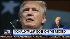 On the Record w/ Greta 8/26/16 - Donald Trump interview with Kimberly Gu...