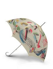 Moschino Online Store - Umbrellas - Umbrella....fun for my friends...:)))