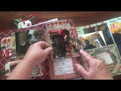 (251) December Daily - Christmas in July -2016 - 26th-31st - YouTube