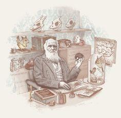 Prof. Oak evolves into Darwinmon at level 32