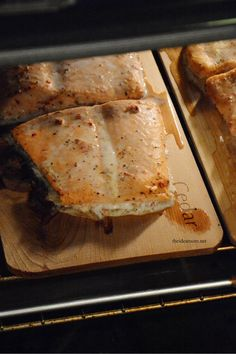 Baked Salmon Recipe - The Idea Room