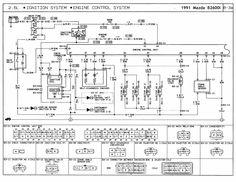 1991 mazda b2600i starter alternator wiring diagram. Black Bedroom Furniture Sets. Home Design Ideas
