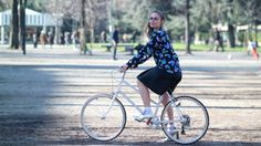 Lucy & The Bici