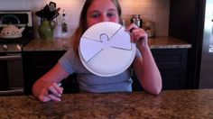 "First Look Blog Tutorial : Paper Plate Angel by Orange. Posted on the First Look Blog on August 23, 2012, this video demonstrates how to create the 3 to 5 year-old craft ""Paper Plate Angel"" craft for the GO TEAM series, week 3."