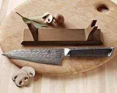 Chef Knives, Japanese Chef Knives & Chef Knife Sets   Williams-Sonoma