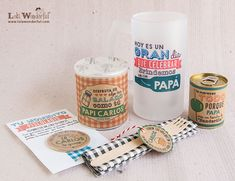 Lola Wonderful_Blog: Día del Padre 2017 - Regalos personalizados