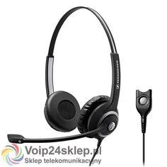 Słuchawki przewodowe Sennheiser SC 260 voip24sklep.pl