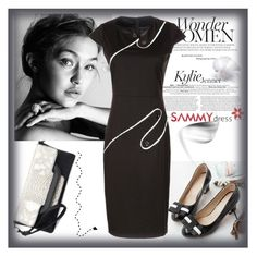 """""""Business Women"""" by sirena39 ❤ liked on Polyvore featuring modern"""