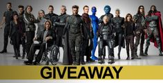 "Screen Rant is giving away a TCL 50"" 4K Ultra HD TV #TCL #Xmenlive http://ptab.it/2T5c4 via @ScreenRant"