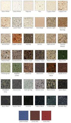 Charming Concrete Counter Top Butcher Blocks Ideas in 2019 green color quartz countertops - Green Things Quartz Countertops Colors, Quartz Kitchen Countertops, Cheap Countertops, New Kitchen Cabinets, Granite Kitchen, Concrete Countertops, Kitchen Paint, Kitchen Redo, Kitchen Remodel