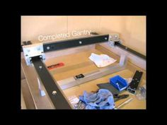 Building my DIY CNC Router