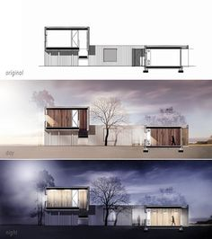 Section - architecture coupes architecture, arch Coupes Architecture, Architecture Design Concept, Plans Architecture, Architecture Presentation Board, Architecture Visualization, Architecture Graphics, Architecture Sketches, Architectural Presentation, Interior Architecture