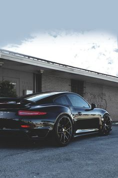 Nice Porsche 2017: Mean 991 (911) turbo s - For more information regarding inquiring this car Click...  cars