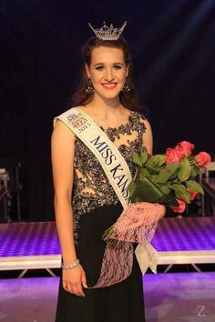 Miss Kansas Outstanding Teen 23