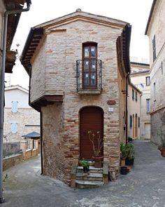 My village...Campofilone, Italy credit  francast91