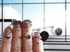 Utazási előkészületek időseknek   Életmód 50