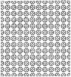 Indian block prints
