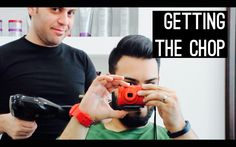 Getting The Chop (Vlog #85)
