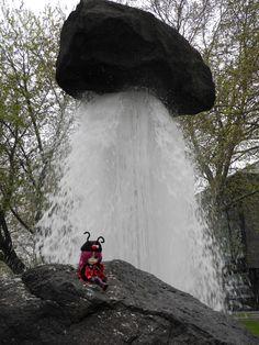 Springbrunnen in #Gelsenkirchen im #Ruhrgebiet