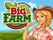 Goodgame Big Farm - Free Online Games | GamesFortune.net