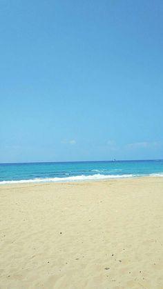 🇮🇱 Israel's beach