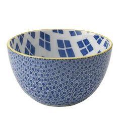 Modernist Bowls #WestElm