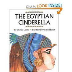 Egyptian Cinderella