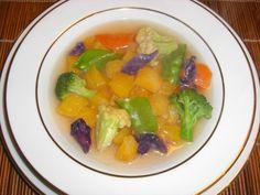 Caldo de legumes vegano www.carlafalconi.com.br