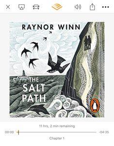 The Salt Path by Raynor Winn   Wild Library