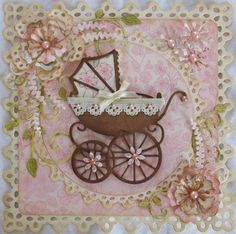 Victorian baby greetings | Posted by Helena at 7:08 pm 5 comments: