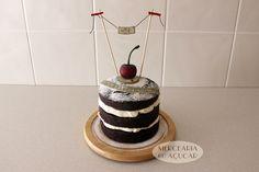 Cherry on Top of the Cake - Cereja no Topo do Bolo