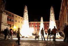 Carrara: la magia di Marble weeks è anche questa…
