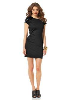 Sexy Kleid in schwarz