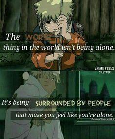 anime quotes 37 Ideas For Quotes Sad Anime Fairy Tail Anime Naruto, Naruto Sad, Bts Anime, Naruto Shippuden Anime, Boruto, Anime Manga, Sasunaru, Itachi Uchiha, Gaara
