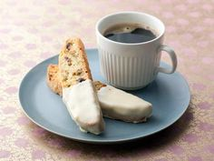 Giada's Holiday Biscotti — 12 Days of Cookies