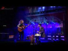 Shovels & Rope perform Birmingham on David Letterman