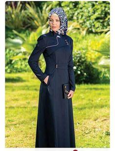 Turkish Hijab Style, Turkish Fashion, Islamic Fashion, Muslim Fashion, Hijab Fashion, Hijab Style Dress, Muslim Dress, Islamic Clothing, Mode Hijab