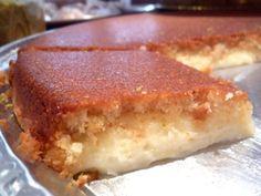 Crémeux knefe - Mezze et pâtisseries libanaises