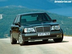 Mercedes E 230 (W124)