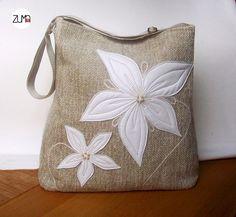 ELLIE White Flowers / Zboží prodejce zumaart | Fler.cz