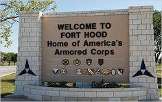 Fort Hood October 1997-Feb 2000