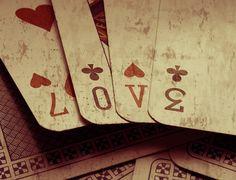 Love Is A Gamble!… via yavorancho.deviantart.com