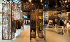 Just Cavalli - Picture gallery