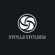 Create a stylish logo for Stella Stellina (stellastellina.fr) Design by IDEOGRAPHICUM