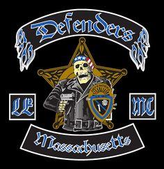 Boston Defenders - LEMC - LAW ENFORCEMENT MOTORCYCLE CLUB | about.me