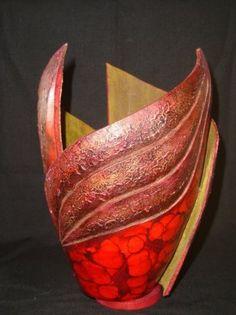 Bernadette's Gourd Creations: Other